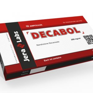 Decabol JeraLabs